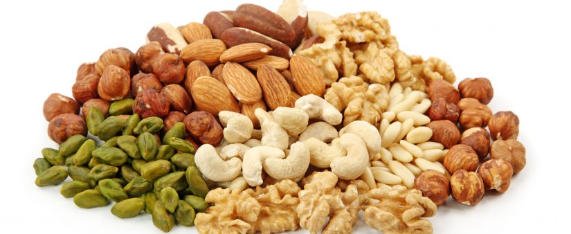 Packing Protein Into the Vegan Diet