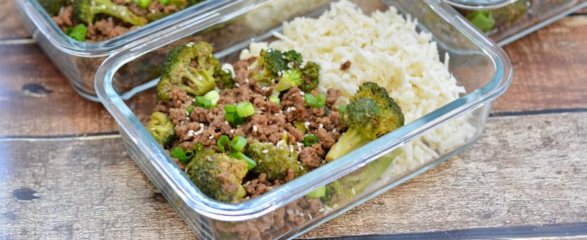 Budget-Friendly Beef and Broccoli