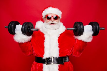 Exercise Hacks for a Healthier Holiday