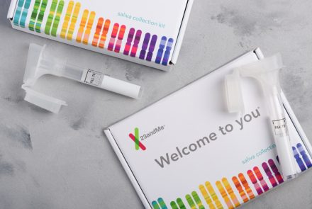 23andMe Test Can Show Predisposition for Celiac Disease