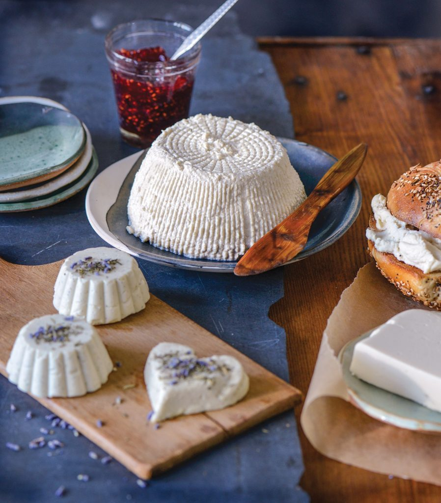 4 Dairy-Free Cheese Recipes for National Cheese Lovers Day