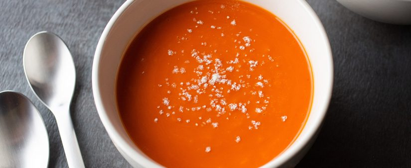 4 Classic Winter Gluten-Free Comfort Foods