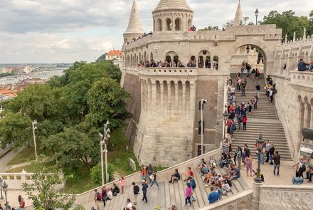 Go to Budapest Hungry: Your Guide to Gluten-Free Travel in Budapest