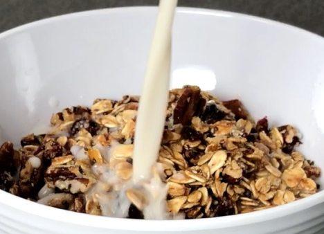 Granola Pecan Cereal