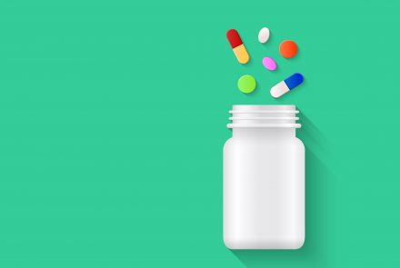 Gluten in a Variety of Medications