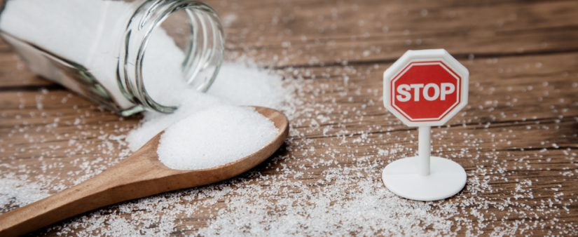 10 Sweet Ways to Reduce Added Sugar in Your Diet