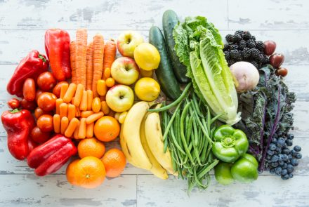 Do Fruits and Veggies Need a Gluten-Free Label to be Safe?