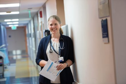 Boston Children's Dascha Weir, MD, joins Gluten-Free Living's Medical Advisory Board