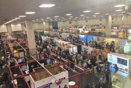 What is Expo West? An introduction to the natural, healthy products convention