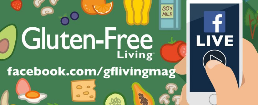 Product Roundup: 10 New Gluten-Free Foods and Beverages for Spring