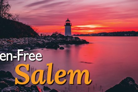 Salem, Massachusetts: Your Gluten-Free Guide to Witch City