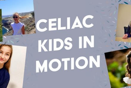 Celiac Kids in Motion: Meet the Dedicated Student Ambassadors
