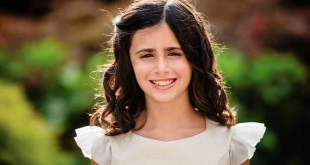 Celiac Kids in Motion: Ayelet Ravera