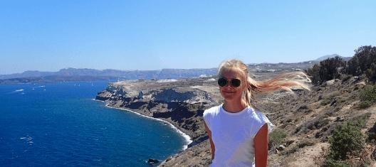 Celiac Kids in Motion: Brooke Pierpoint