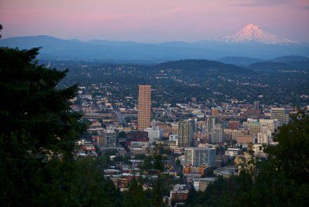 Gluten Free? No Problem in Portland, Oregon