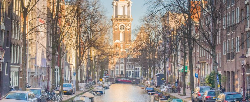 Journeys in Gluten-Free Amsterdam
