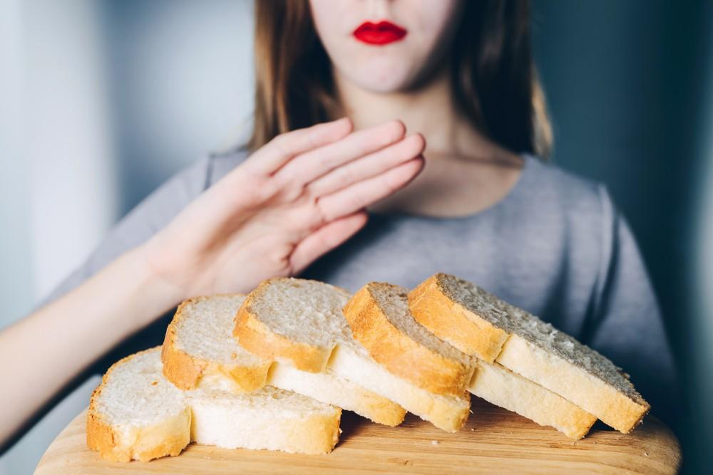 gluten free diet before endoscopy