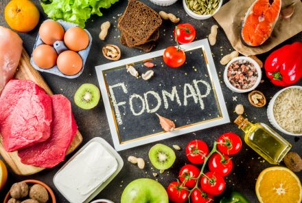 Low FODMAP Diet Helps Heal Celiac