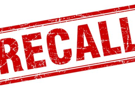 Specific Run of EnviroKidz Gluten-Free Cereal Recalled