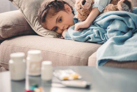 Can a Childhood Virus Trigger Celiac Disease?