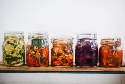 Fermented Foods Bring Nutrition, Flavor to Gluten-Free Diet