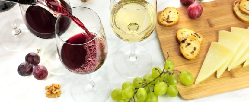 Harmonious Wine Pairings for Gluten-Free Dishes