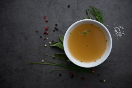 Slow-Cooked Bone Broth May Offer Health, Healing Benefits