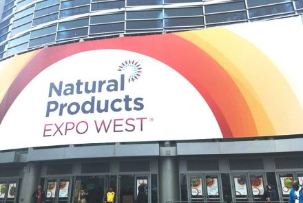 Top 10 Gluten-Free Products at Expo West 2019