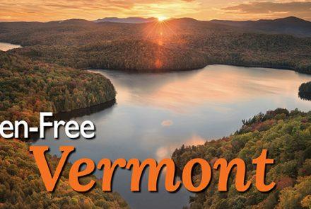 Gluten-Free Vermont: Hippie Hotspot of Gluten-Free Delights