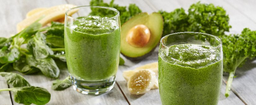 SPONSORED: Green Smoothie Recipe