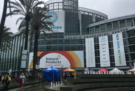 Must-Try Gluten-Free Products Discovered at Expo West 2019