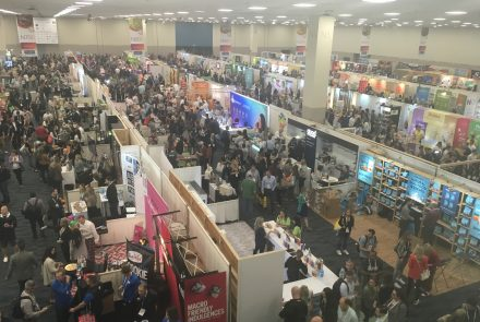 Top 5 Vegan Products at Expo West