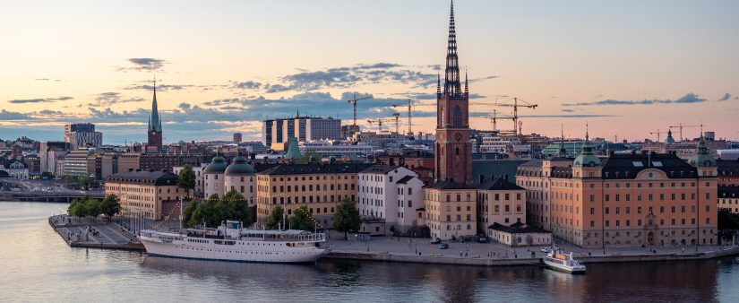 There's No Place Like Stockholm: Gluten-Free Scandinavian Treasures