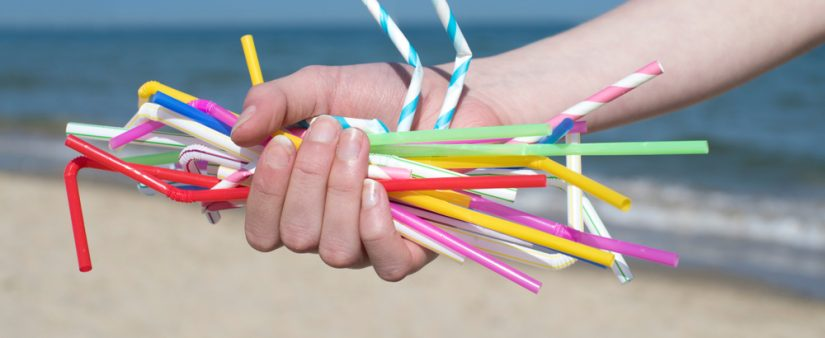 6 Plastic Straw Alternatives That Won't Harm You Or the Planet