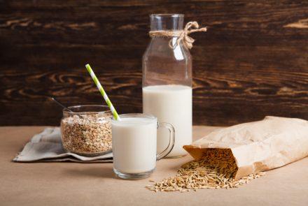 The Skinny on Oat Milk