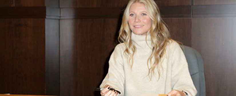 Gwyneth Paltrow on the Popularity of the Gluten-Free Diet