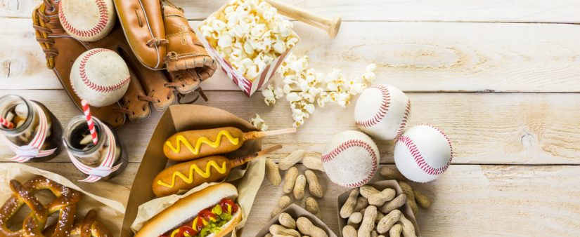 Dodger Stadium To Offer Gluten-Free Food Choices This Season