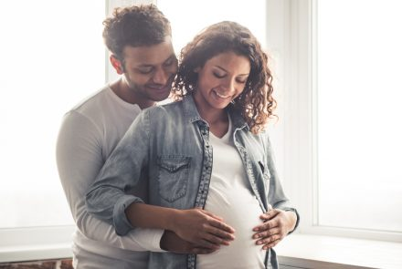 Keys to a Healthy Pregnancy with Celiac Disease