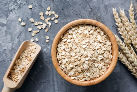 A Lack of Transparency: Where Are All These Oats Coming From?