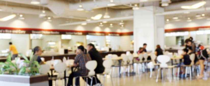 Celiac in College: Navigating the Dining Hall