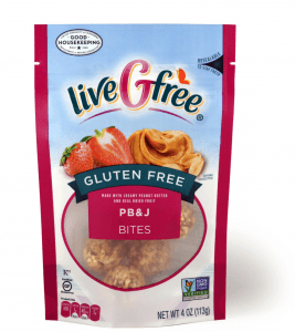 ALDI is Adding a Bunch of New Gluten-Free Products this Spring
