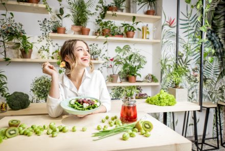 Using the Elimination Diet to Hone in on Food Sensitivities