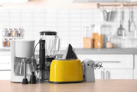 Separate Toasters for Celiac Families? It Might Not be Necessary Says Study