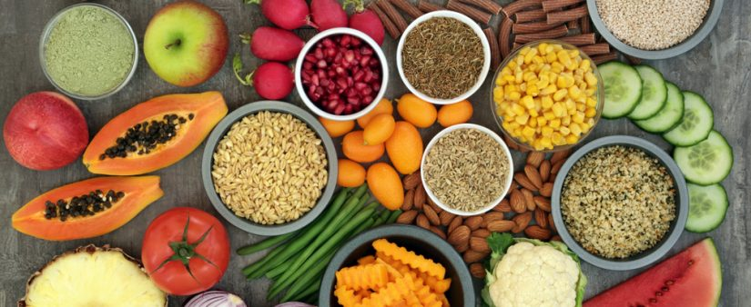 Dietary Fiber May be the Real Challenge in Gluten-Free Foods