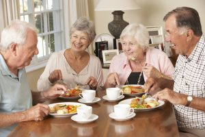 Bringing the Gluten Free to Senior Communities