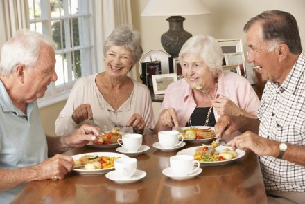 Bringing Gluten Free to Senior Communities
