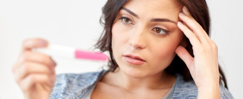 Celiac Disease and Infertility