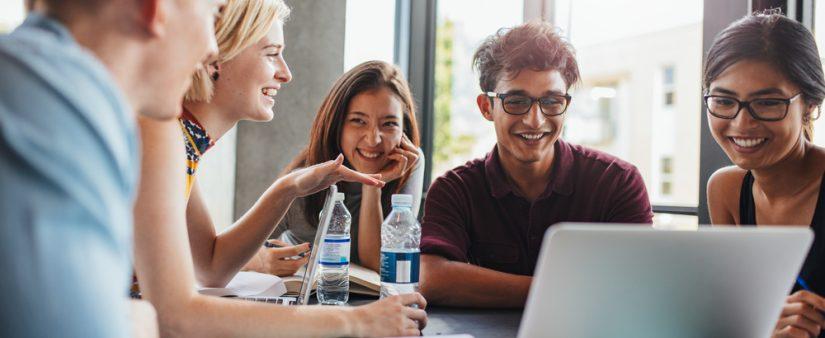 Celiac in College: Talking to Peers about Celiac Disease