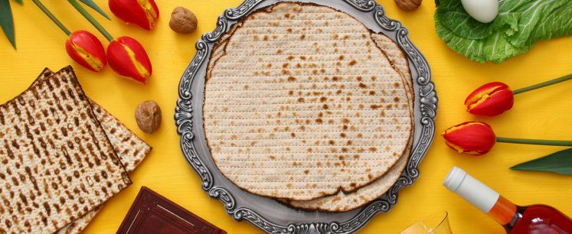 Enjoy a Delicious, Nutritious Gluten-Free Seder this Passover