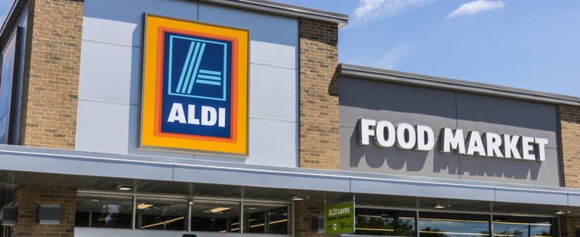 ALDI Adds Tons of New Gluten-Free Products to Shelves
